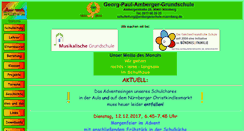 Preview of ambergerschule-nuernberg.de